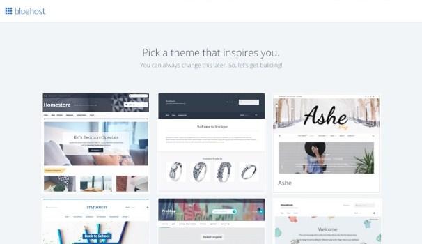 hosting web crear pagina