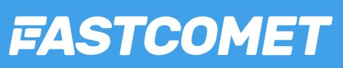 fastcomet hosting logo