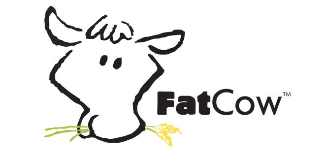 fatcow hosting logo