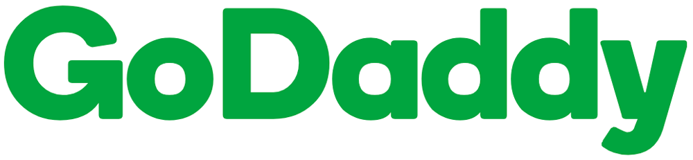 godaddy hosting logo