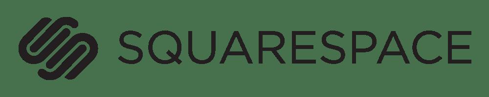 squarespace hosting logo