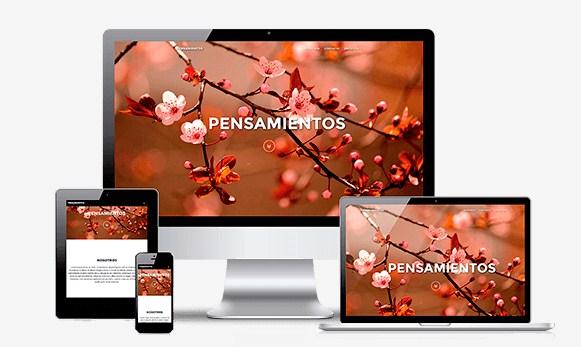 Crear una web en este proveedor es sencillo y puedes solicitar ayuda al personal de soporte.