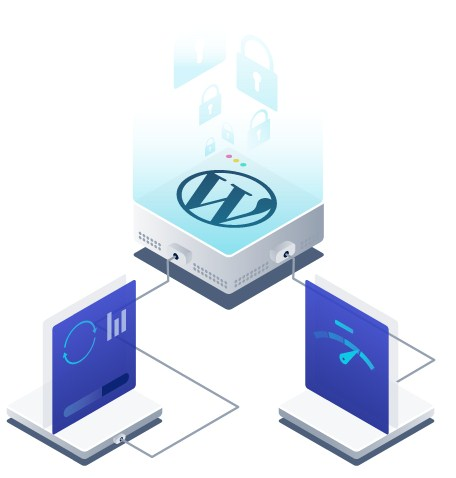 ionos hosting wordpress