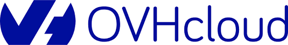 ovh logotipo
