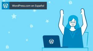 wordpress hosting configurar