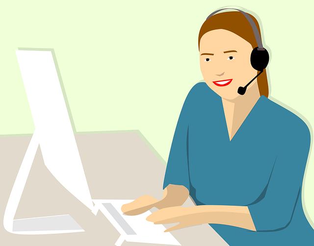 Las empresas señaladas de hosting profesional ofrecen un soporte técnico y atención al cliente profesional y eficiente