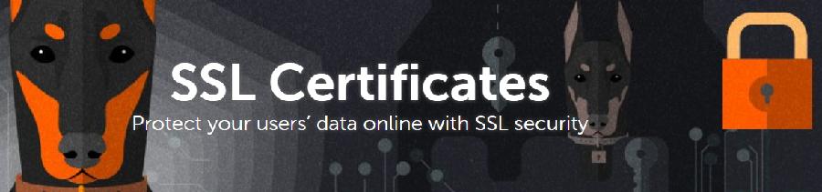 Todos los planes de este proveedor ofrecen certificados Positive SSL, que es uno de los más cotizados del mercado