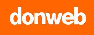 donweb logo