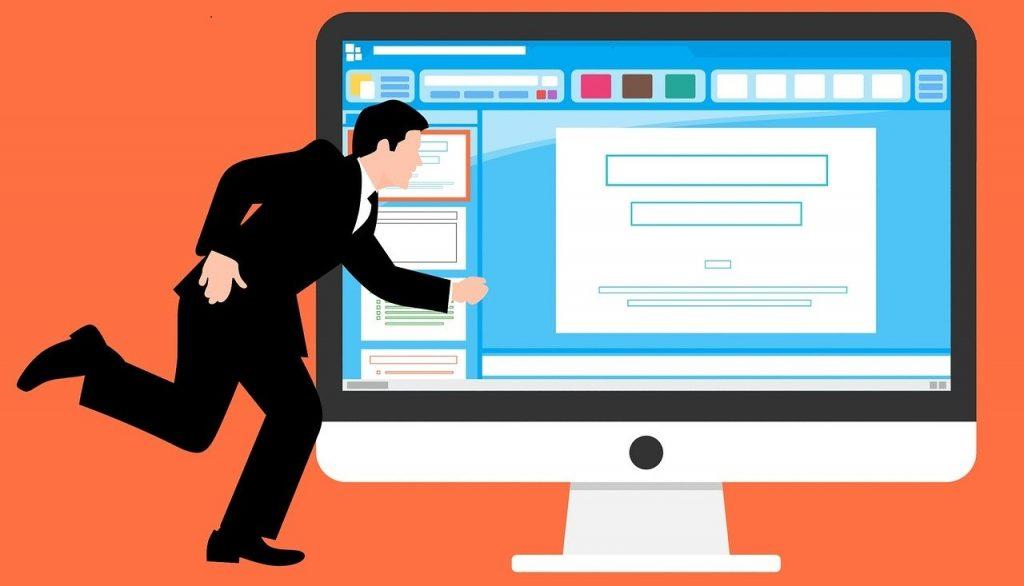 Instalar un CMS o gestor de contenidos es bastante sencillo