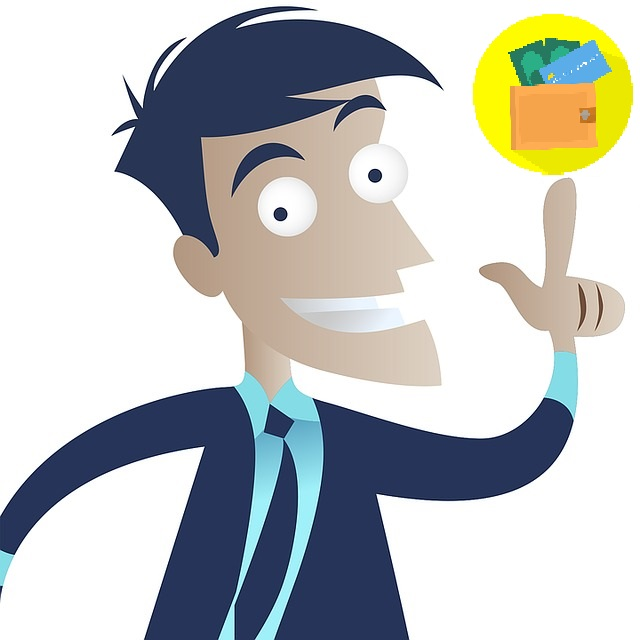 La forma de pago puede variar según la región donde os encontréis