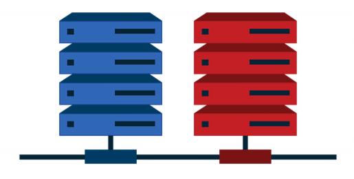 Para que sea más fácil hacer la elección del mejor servicio de hosting se pueden clasificar en varios tipos de hosting