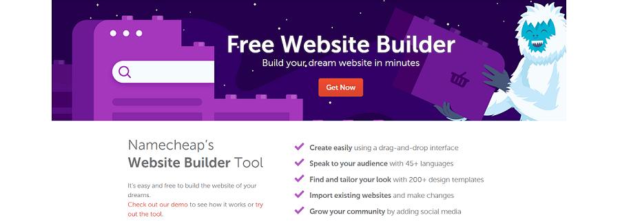 Este servicio es totalmente gratuito con la contratación de cualquier plan de hosting