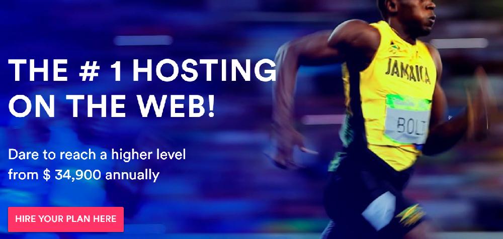 Blue hosting, es uno de los servidores de alojamiento màs utilizados en la actualidad