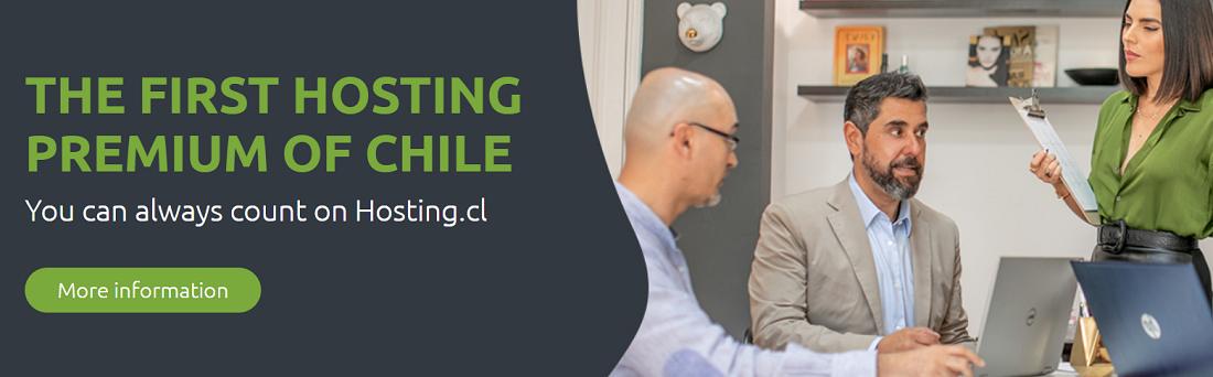 Hosting.cl es un proveedor de servicios de hosting que cuenta con buenas opiniones de clientes.
