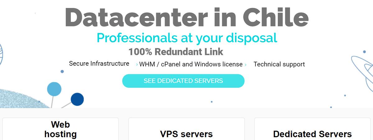 Hostname hosting se han vuelto necesario para el alojamiento de páginas web en un sitio seguro y sobre todo de calidad
