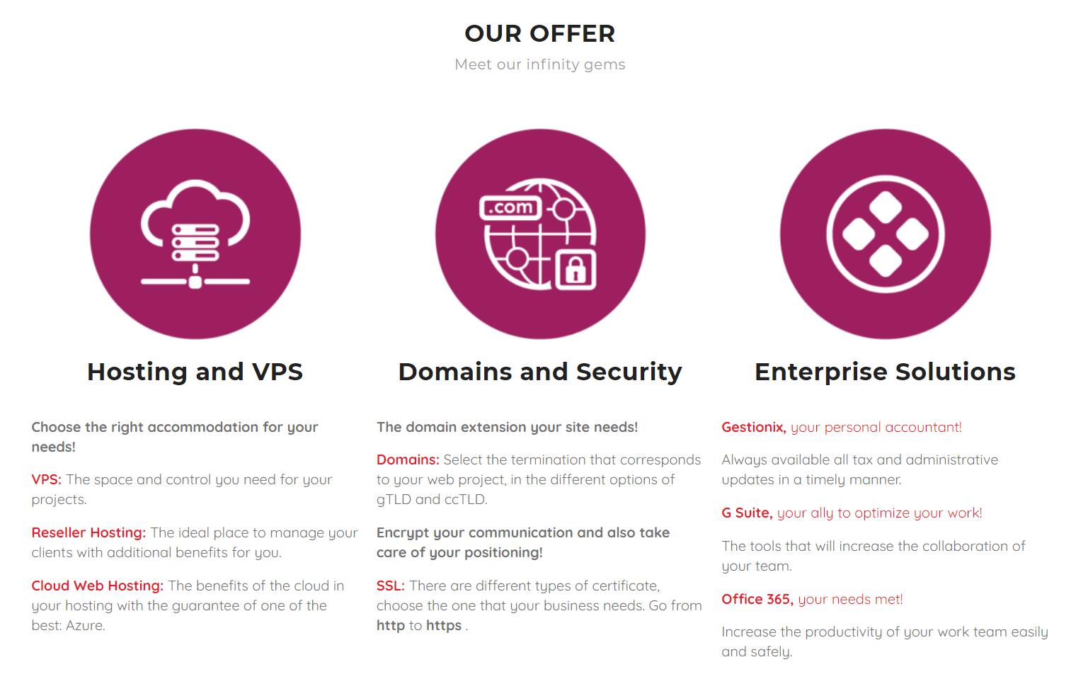 Xpress Hosting es un proveedor de hosting o alojamiento en México que cuenta con un muy buen rendimiento en WordPress y una fácil administración del sitio a través de cPanel
