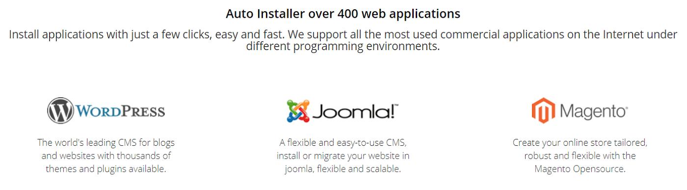 Las aplicaciones de DigitalServer son herramientas muy útiles que te aportan optimización en tu sitio web