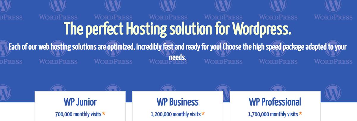 HostDime ofrece algunas herramientas adicionales para la administración del servidor