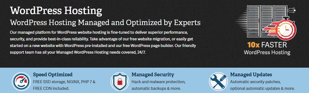 Con este hosting podréis contar con todas las aplicaciones necesarias para vuestro sitio web
