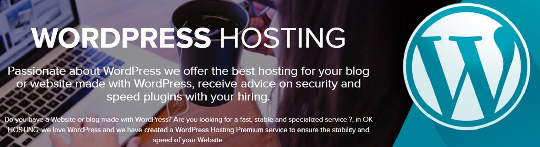 Las aplicaciones son muy importantes para todo sitio web en la red, OK Hosting ofrece varia de ellas