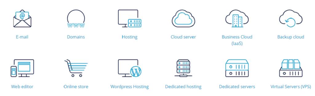 Ionos es la primera en el mundo relacionado al hosting que ofrece un asistente personal