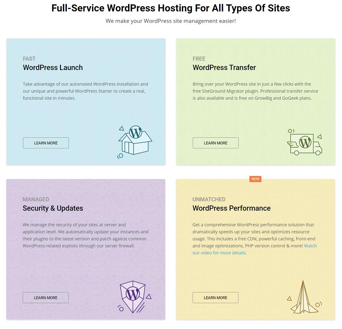 Es fundamental conocer la importancia de los servicios de hosting en su generalidad y funcionamiento