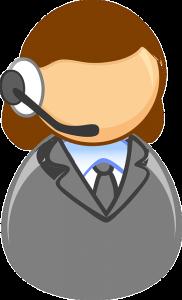 El deber ser es que vuestro soporte técnico esté conformado por profesionales de calidad,