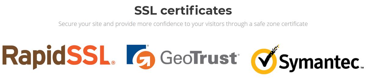El apartado de certificado SSL es muy importante, actualmente, si una página web no cuenta con uno, los buscadores avisarán a los usuarios de que es un sitio no seguro y que sus datos pueden ser manipulados por terceros