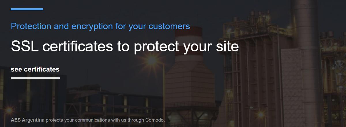 El certificado SSL de Duplika es una característica muy importante que todo sitio web que pretenda desarrollarse exitosamente debe tener