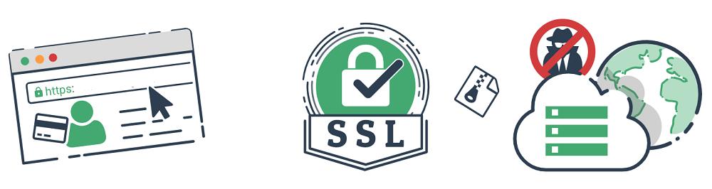 Los Certificados SSL (Secure Socket Layer) son un servicio que puedes incluir en tu página por medio del hospedaje web