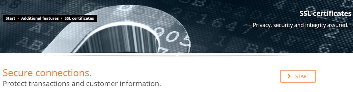 El certificado SSL es muy importante tenerlo en tu sitio web