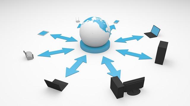 Los servicio de alojamiento de hosting compartido pueden ser una opción viable para quienes deseen tener conexiones múltiples