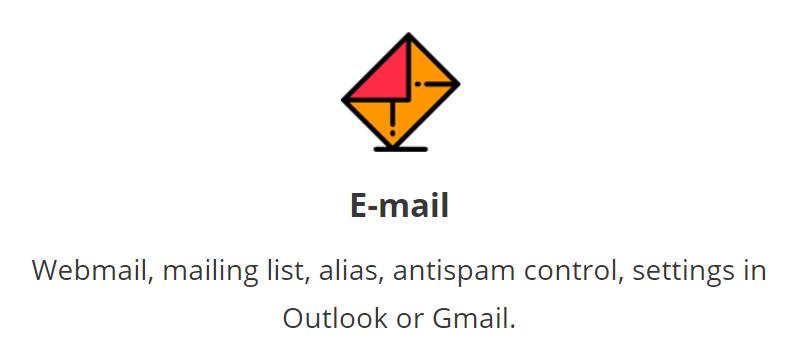 Contar con una cuenta de correo electrónico profesional actualmente es muy necesario, servicio que ofrece hosting paraguay