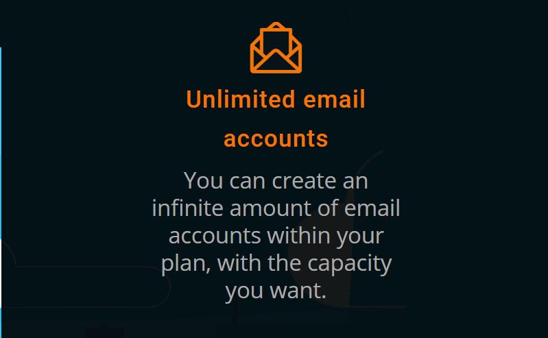 Contar con una cuenta de correo electrónico profesional, asociada a tu dominio web te proporciona grandes beneficios en cuanto a tu imagen online