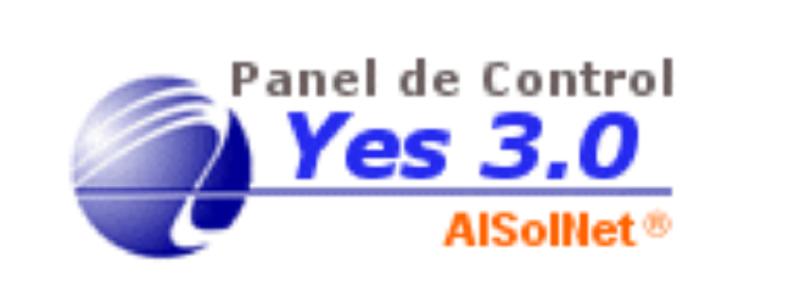 Este proveedor Alsolnet ofrece una gran facilidad de uso en la administración de sus servicios de hosting