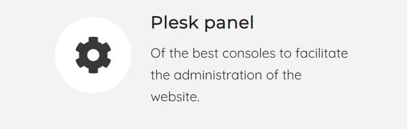La facilidad de uso o usabilidad es una característica muy importante cuando hablamos de proveedores de servicios web