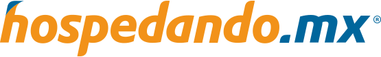 hospedando hosting logo