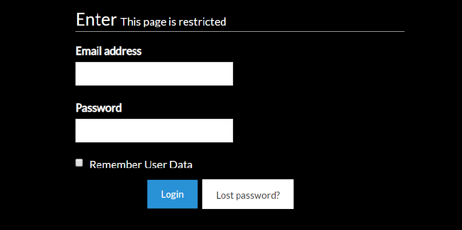 Instalar Caracas Hosting para tu página web es muy sencillo