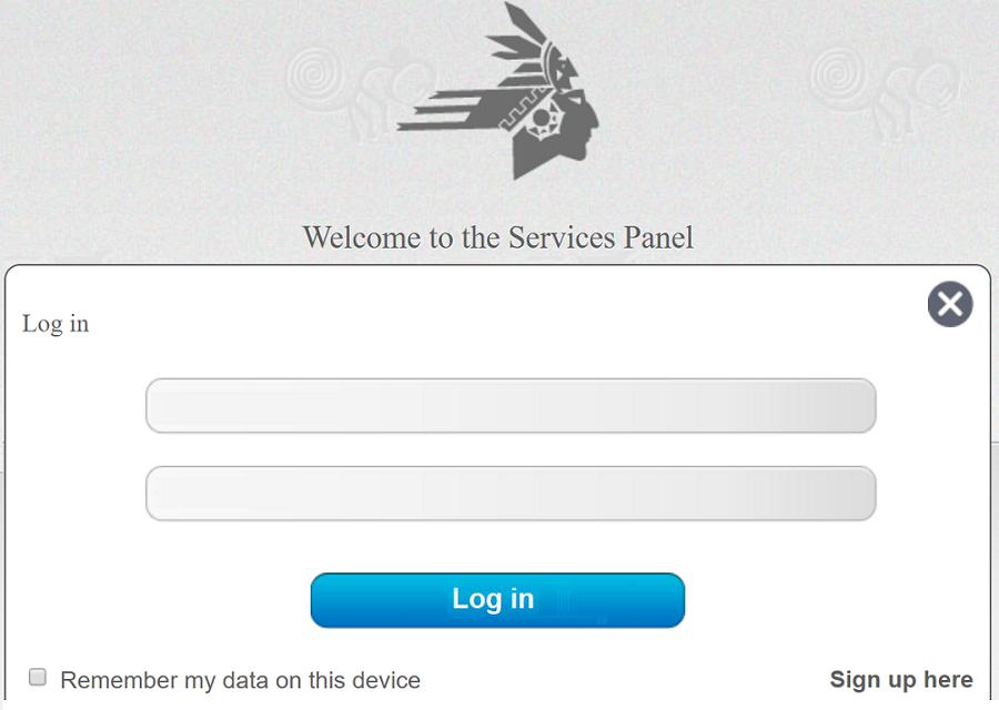 Para tener instalado Inkawebdesign es probable que tengas que echar mano del soporte técnico