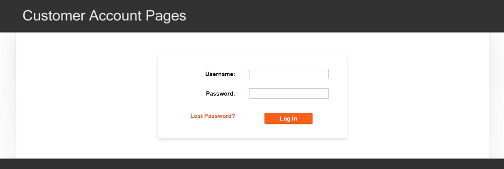 Lunarpages os ofrece instalaciones directas del software del servicio de Hosting