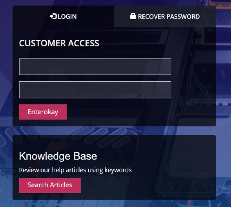 El proceso que deberás seguir para que tu página web esté en línea con es sumamente sencillo, solo tomará algunos minutos