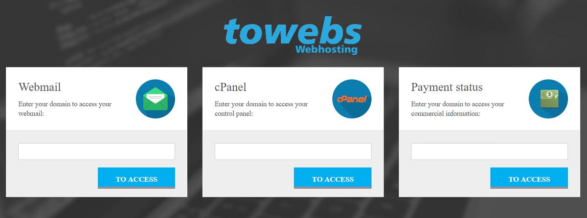 Cómo instalar Towebs de forma correcta para tu página web