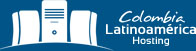 logo latinoamerica hosting colombia
