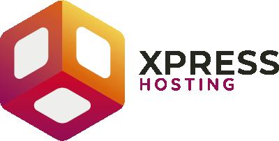logo xpress hosting