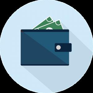 Los métodos de pago son variados y cambian según el proveedor elegido