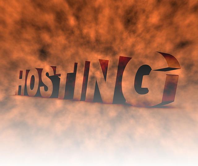 Existen muchos tipos de hosting, con diferentes características y precios