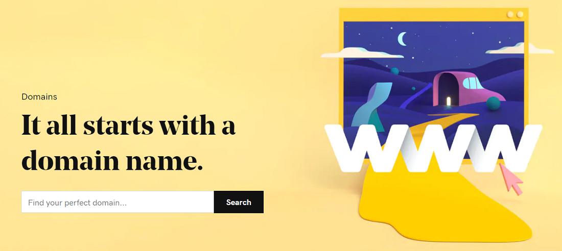 Este proveedor ofrece nombres de dominios por unos precios sumamente bajos