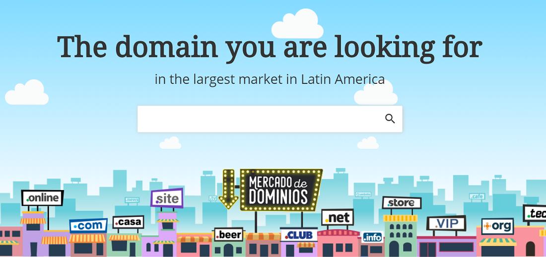 Este proveedor ofrece un buen servicio en cuanto a dominios en general
