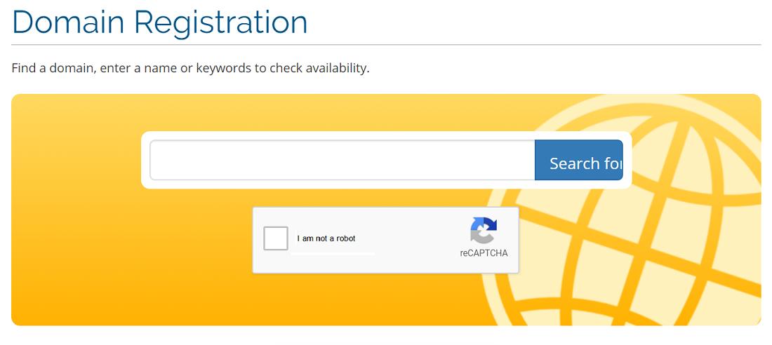 Los nombres de dominio son muy importantes para todo proyecto web