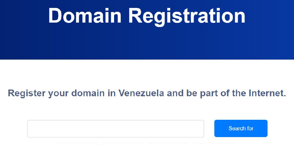 Este proveedor ofrece los dominios gratis y de pago con más posicionamiento en el mercado